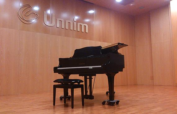 Espai Cultura UNNIM Obra Social, Sabadell (II).
